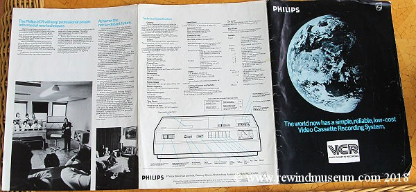 The Philips N1500 manual.