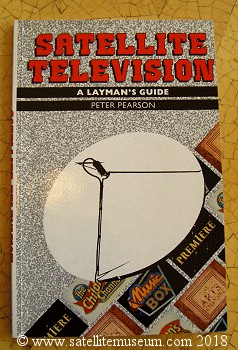 Satellite Television by Peter Pearson