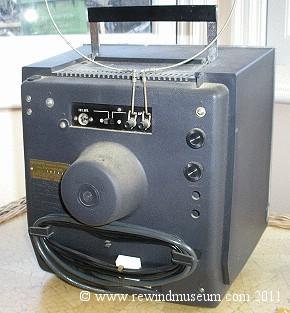 Rewind Museum Vintage Television Museum The 1948 Bush