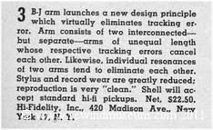 Popular Electronics article. October 1955.